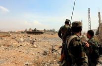 دوي انفجار في القنيطرة.. ومقتل عنصر للنظام بهجوم