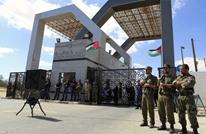 النظام المصري يسمح لفلسطينيين بمغادرة غزة (شاهد)