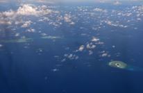 بكين تصعّد عسكريا في بحر الصين الجنوبي.. وأمريكا: لا تعليق