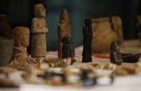 العراق يستعيد لوحا مسماريا أثريا عمره 3500 عام