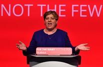 وزيرة خارجية الظل البريطانية تدعو لاعتراف بلادها بدولة فلسطين
