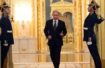 """بوتين يؤكد تنحيه بعد انتهاء ولايته """"الرابعة"""".. 24 عاما رئيسا"""