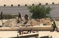 بالاعتداء ومنع الترميم.. مقبرة باب الرحمة تشكو ظلم الاحتلال