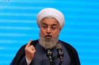 روحاني: مساعدة الرياض وأبو ظبي لترامب تجعلهما أعداء لشعبنا