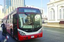 السعودية تخطط لإنتاج حافلات وفرض رسوم على الطرق