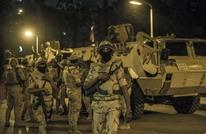 إرسال قوات مصرية لسوريا .. تحذيرات عسكرية وسياسية