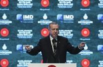 أردوغان: مستقبل البشرية تحدده نتيجة الامتحان بقضية فلسطين