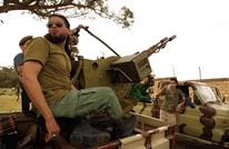 رئيس الوفاق الليبية يحذر من مخاطر العمليات العسكرية على درنة