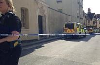 تبادل إطلاق نار بين الشرطة البريطانية ومسلح في أكسفورد