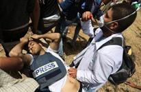 رصد أكثر من 97 انتهاكا لحرية الإعلام في الأراضي الفلسطينية