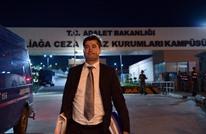 محكمة تركية تقضي بالإقامة الجبرية على قس أمريكي موقوف