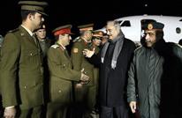 أوامر عسكرية في ليبيا بالقبض على حفتر وثلاثة من مساعديه