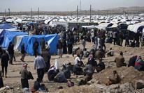1.5 مليون نازح عراقي يعيشون أوضاعا صعبة في رمضان