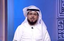وسيم يوسف يقطع زيارته للرياض وهجوم سعودي واسع عليه