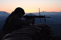 مقتل جندي تركي وإصابة آخر على الحدود مع إيران