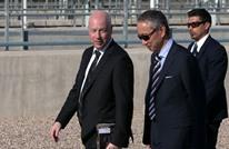 """غرينبلات يغادر البيت الأبيض دون إعلان """"صفقة القرن"""""""