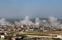 تشكيلات عسكرية يعتمد عليها النظام وروسيا في معارك إدلب