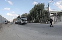 الاحتلال يعيد فتح معابر غزة مع بدء تنفيذ تفاهمات التهدئة