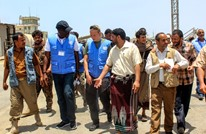 اتفاق على نشر نقاط مراقبة لتثبيت وقف إطلاق النار في الحديدة