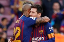 برشلونة يحقق فوزا معنويا في الدوري بعد الإخفاق الأوروبي