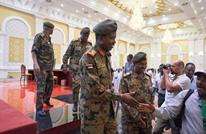 """مفاوضات جديدة بالسودان و""""الدعم السريع"""" تفض تظاهرة"""