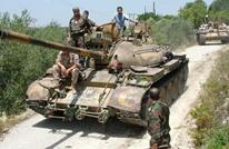 المعارضة السورية تطلق معركة جديدة بجبل الأكراد بريف اللاذقية