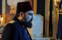 """الفنان التركي بولنت إينال مستمر في """"السلطان عبد الحميد"""""""