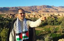 """ناشط مغربي: """"الموساد"""" يشرف على تدريب جماعات مسلحة عندنا"""