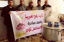 تكية رفح.. مبادرة لتوفير وجبات إفطار لأسر فقيرة بغزة