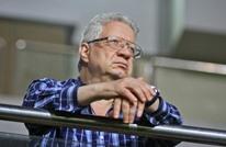 الكاف يرفع الإيقاف عن مرتضى منصور قبل نهائي كأس الكونفدرالية