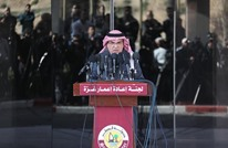 العمادي يصل إلى غزة للقاء قادة حماس وتفقد المشاريع القطرية