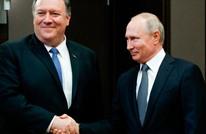 بومبيو يمتدح محادثاته مع بوتين حول سوريا.. هكذا وصفها
