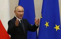 تصويت أولي على مشروع قانون يمنح بوتين حصانة مدى الحياة
