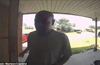 كاميرا توثق لسع أفعى رجلا في عينه بالولايات المتحدة (شاهد)
