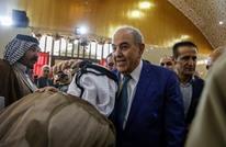 علاوي: صواريخ بغزة موجهة نحو الخليج.. وحماس ترد (شاهد)