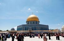 تعليق الصلاة بالمسجد الأقصى والحرم الإبراهيمي بسبب كورونا
