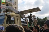 جنرال إسرائيلي يتحدث عن حماس والمعركة القادمة