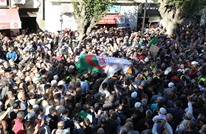 احتجاجات جزائرية جديدة والشرطة تطلق الغاز المسيل للدموع