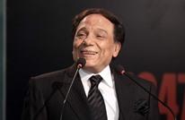 """نجل عادل إمام عن تعرض والده لوعكة: """"برد مش كورونا"""""""