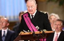 عينة لعاب ستكلف ملك بلجيكا السابق غرامة مالية باهظة