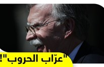 من الرجل الذي أشعل الحرب ضد العراق ويسعى لإشعالها من جديد مع إيران؟