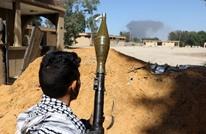 الأمم المتحدة: 75 ألف نازح جراء المعارك في ليبيا
