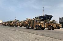 الجيش الليبي: خطة تحرير ترهونة جاهزة وستبدأ قريبا