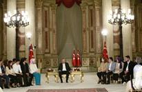 """أردوغان: لا تراجع عن """"أس400"""" وسنشارك بإنتاج """"أس500"""""""