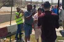 """تفجير يستهدف حافلة سياح بالقاهرة.. و""""الإخوان"""" تدين (شاهد)"""