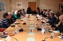 الغنوشي: نجاح الديمقراطية بتونس مصلحة أوروبية أيضا