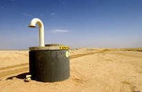 استئناف ضخ المياه لطرابلس بعد قطعها من مسلحين قبل يومين