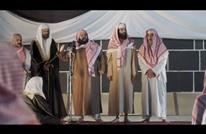 """عرض حادثة جهيمان في """"العاصوف"""" يثير جدلا سعوديا (شاهد)"""