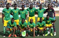 تعرف على تشكيلة منتخب موريتانيا في أول مشاركة بكأس أفريقيا