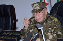 قايد صالح: أطراف داخلية متورطة بمحاولات خارجية للتدخل بالجزائر